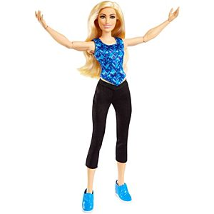 WWE™ Superstars Charlotte Flair Doll