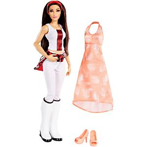 WWE™ Superstars Brie Bella Doll + Fashion
