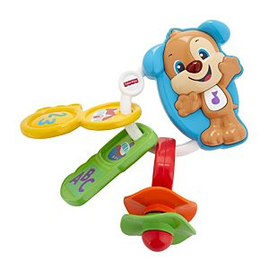 Laugh & Learn® Count & Go Keys