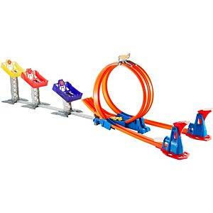 Hot Wheels® Super Score Speedway™ Play Set