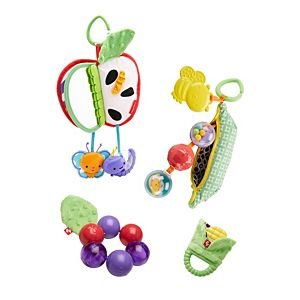 Fruits & Veggies Gift Set