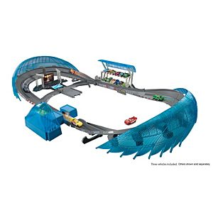 Disney•Pixar Cars 3 Ultimate Florida Speedway Gift Set