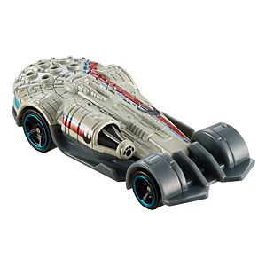 Hot Wheels® Star Wars™ Millennium Falcon™ Vehicle