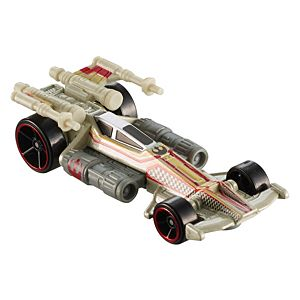 Hot Wheels® Star Wars™ X-wing Fighter™ Vehicle