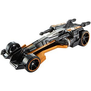 Hot Wheels® Star Wars™ Poe's X-wing Fighter™ Vehicle