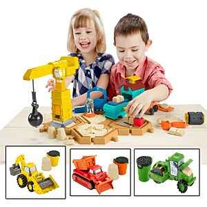 Best of Bob the Builder Gift Set
