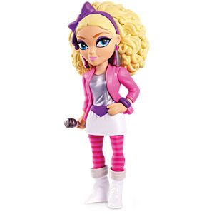 Rock Candy: Barbie™ Vinyl Collectible 1986 Barbie™ - Rocker