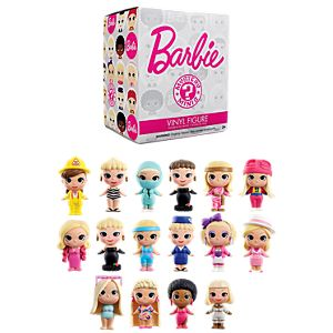 Barbie™ Mystery Minis Vinyl Collectibles