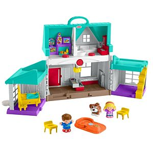 Little People® Big Helpers™ Home