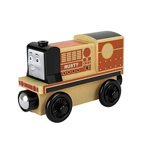 Thomas & Friends™ Wood Rusty