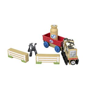 Thomas & Friends™ Wood Diesel's Dairy Drop-Off