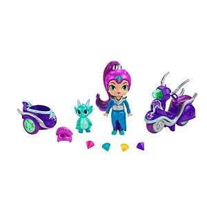 Shimmer and Shine™ Zeta's Scooter