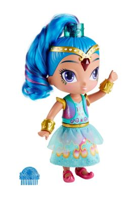 Free Coloring Pages Shimmer And Shine : Shimmer and shine wish twirl shine fhn fisher price