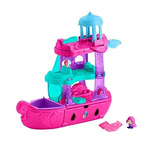 Shimmer And Shine™ Teenie Genies™ Genie Gem Cruiser