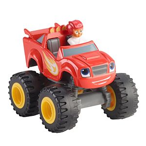 Nickelodeon™ Blaze and the Monster Machines™ Blaze & AJ