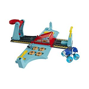Nickelodeon™ Blaze And The Monster Machines™ Tune & Jump Garage