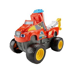 Nickelodeon™ Blaze And The Monster Machines™ Transforming Tow Truck Blaze