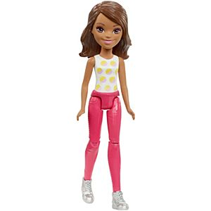 Barbie® On The Go™ Polka Dot Fashion Doll