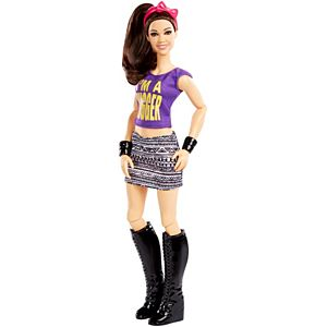 WWE® Superstars Bayley™ Fashion Doll