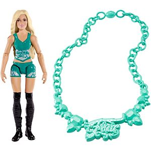 WWE® Superstars Charlotte Flair™ Ultimate Fan Pack