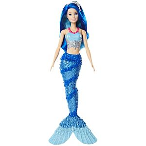 Barbie® Sparkle Mountain Mermaid Doll