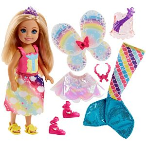 Barbie™ Dreamtopia Fairytale Dress-Up Assortment