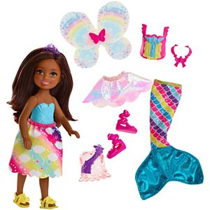 Barbie™ Dreamtopia Doll and Fashions