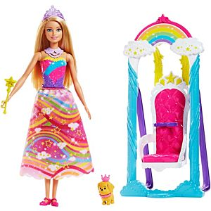 Barbie™ Dreamtopia Playset