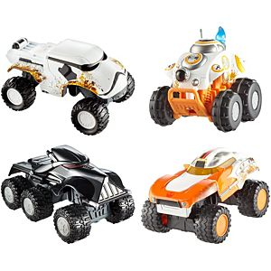 Hot Wheels® Star Wars™ All Terrain Collection