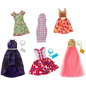 Barbie® Fashions