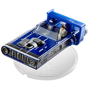 Hot Wheels® Star Wars™ Han Solo's Speeder™ Vehicle