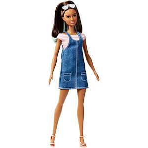 Barbie® Fashionistas® Doll 73 Overall Awesome - Original