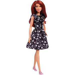 Barbie® Fashionistas® Doll 75 Seeing Stars - Original