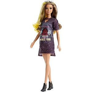 Barbie® Fashionistas™ Doll 87  – Original with Brunette Hair