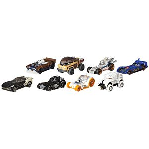Hot Wheels® Star Wars™ Character Cars™ Collection