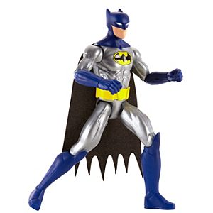 Justice League Action Caped Crusader™ Batman™ Figure