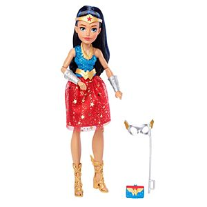 DC Super Hero Girls™ Wonder Woman™ Masquerade Doll