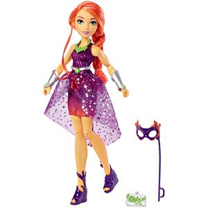 DC Super Hero Girls™ Starfire™ Masquerade Doll