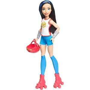 DC Super Hero Girls™ Wonder Woman™ Roller Derby Dolls