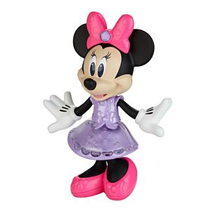 Disney Minnie Mouse – Sparkle Surprise Minnie