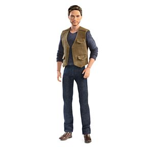 Barbie® Jurassic World™ Owen Doll