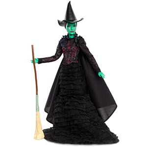 Wicked Elphaba Barbie® Doll