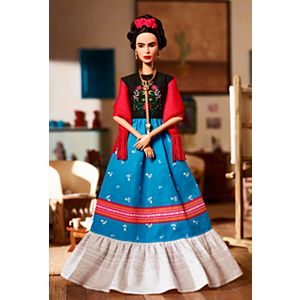 Barbie® Inspiring Women™ Series Frida Kahlo Doll