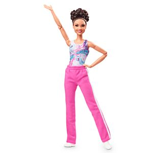 Laurie Hernandez Barbie® Doll