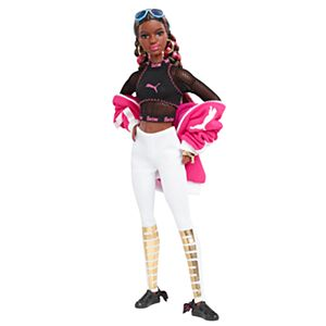 PUMA Barbie® Doll