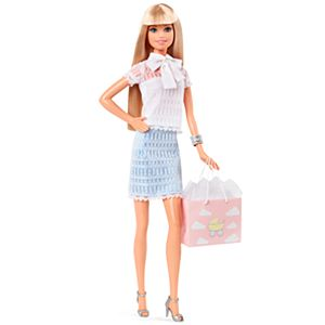 Welcome Baby Barbie® Doll