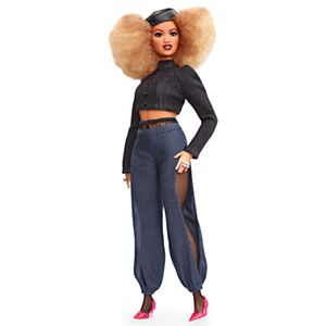 Barbie® Styled by Marni Senofonte Doll