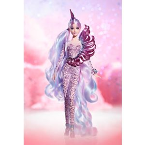 Unicorn Goddess™ Barbie® Doll