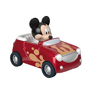 1be5d9610dc Disney Mickey and the Roadster Racers - Mickey s Mudslide Madness