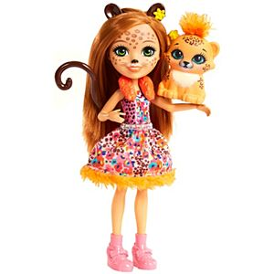 Enchantimals™ Cherish Cheetah™ Doll